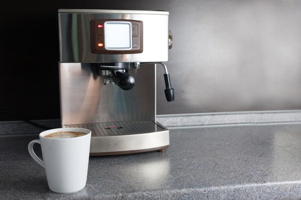 מכונת קפה לבית